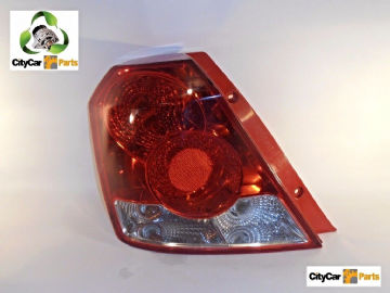 CHEVROLET KALOS MODELS FROM 2005 TO 08 PASSENGER SIDE REAR CLUSTER LAMP LIGHT